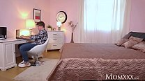 MOM Mature Thai landlady Suzie Q demands ass li... Thumbnail