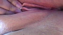 woke up horny and alone...I guess my fingers wi...