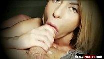 Gozada na boca | Compilação de porra na boca