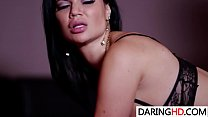 Girlfriend experience with Jasmine Jae