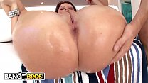 BANGBROS - Busty British Babe Sophie Dee Taking Anal From Mike Adriano