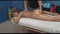 Massage room porn