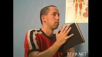 15685 Cunning teacher gets teen love tunnel preview