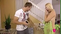 son can't resists to his naked mother - DEALINGPORN.COM