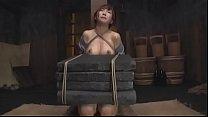 Japanese folk entertainment  Part 1.. Wooden ho...