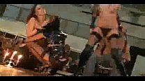 Scandal on stage hard orgy sex thumbnail