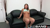Abella Danger Passes Her Audition with BANG!