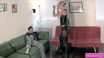 Vanessa Busts Roommates Balls Preview