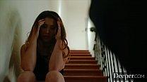 Deeper. Ultimate Make Up Sex For Beautiful Eva Lovia Preview