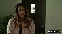 Deeper. Ultimate Make Up Sex For Beautiful Eva Lovia thumbnail