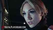 (Lily Labeau, Adriana Chechik) - Star Wars  The Last Temptation A DP XXX Parody Scene 2 - Digital Playground