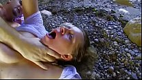 Lessons of outdoor sex for young sluts Vol. 6