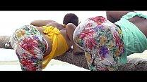 Chura Dance   Tanzania women Twerking