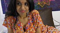 Helpful step-mom shows how much she loves son POV in Hindi roleplay Image