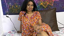 7501 Helpful step-mom shows how much she loves son POV in Hindi roleplay preview