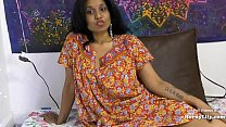16990 Helpful step-mom shows how much she loves son POV in Hindi roleplay preview
