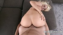 dad fuck me: Lucy fucked ‣ A day with Elsa Jean thumbnail
