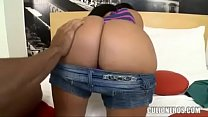 Image: CULIONEROS - Phat Colombian Ass Getting Man Handled