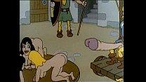 Zeichentrickparade - Prinz Eisenschwanz's Thumb