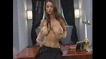 zemanova dance, bitch big tits