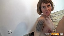 Lust Angel loves hard sex and SQUIRTS A LOT