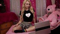 Download video bokep STEP DAUGHTER ALIX LYNX CONVINCES DAD TO STICK ... 3gp terbaru
