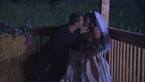 Download video bokep The Ebony Bride with Firm Body takes the most C... 3gp terbaru