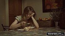 Image: TEENFIDELITY Ivy Wolfe Birthday Creampie