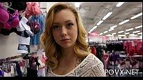 Lucy Tyler In Fresh POV Life Stream video