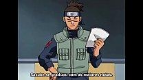 Naruto classico episodio 03 pt br