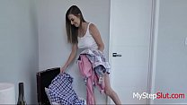Daughters Twight White Twat-Angel Ryder