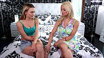 Mommy can't wait to spoil you! - Sarah Vandella, Molly Mae pornhub video