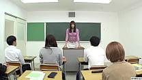 MIST-294 Free JAV Yurika Aoi and Yurina Aizawa Getting Fucked On Her Most Fertile Day