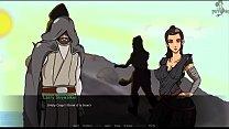 Sinfully Fun Games Jedi Corruption pornhub video
