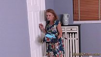 Retro family taboo and mother comrade's daughter caught stealing xxx