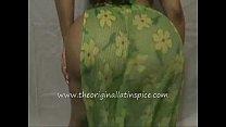 Latin Spice - Green Dress Dance.FLV