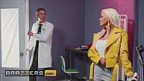 Download video bokep Doctor (Danny D) Tests (Sienna Day) Pussy If Sh... 3gp terbaru