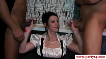 mangala bhabi - Real tight euro amateur fingered at party thumbnail