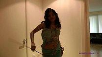 Kavya Sharma XXX Porn Video With Tantalizing Masturbation Image