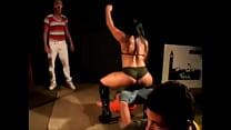 Brazilian chick lifts dude.wmv