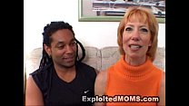 Sexy Older Moms Loves Fucking Big Black Cock in...