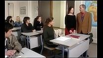 the italian professors wife
