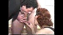 Alex Magni fa un pompino al marito della troia!