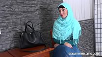 CZECH MUSLIM BITCH FUCKED WITH LAWYER thumbnail