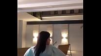 Sofia azedo dançando no motel