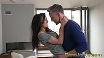 Dane Jones Tight body Brazilian in high heels g...