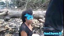 Dogging na Beira da Lagoa (Barra da Tijuca) Mar...