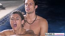 Babes - Aqua Vitae  starring  Jay Smooth and Julia Roca clip