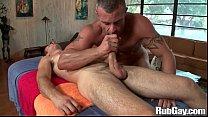 Rubgay Happy Ass Massage