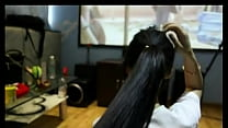 hairjob video 098